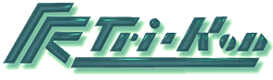 Trikon logo